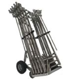 <strong>Self Stabilizing C-Stand Cart </strong><br />MAG-01 SS CS-10X